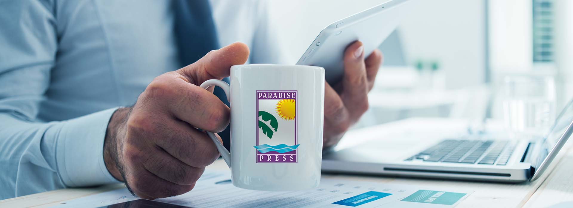 Promotional Products by Paradise Press Printing